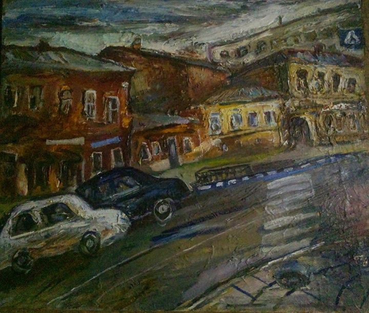 art-moiseeva.ru - Saratov - Working day