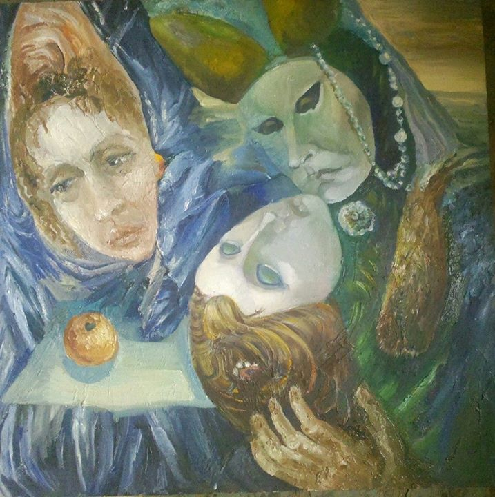 art-moiseeva.ru - Unmasked