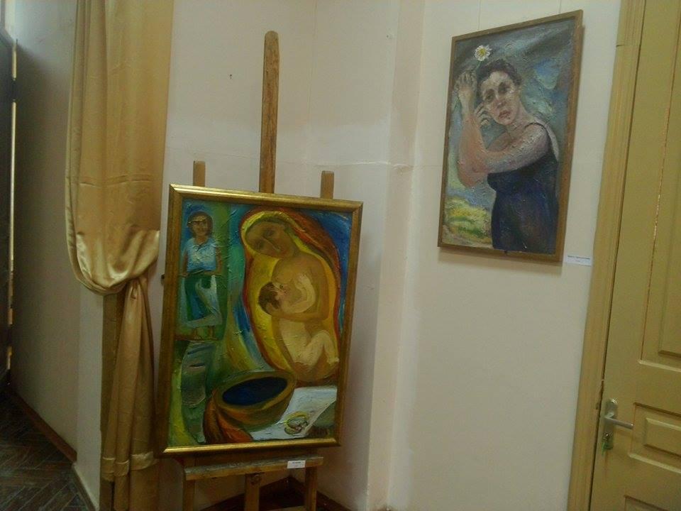 Art-Moiseeva.ru - Наталья Моисеева - выставка 11 июня - 3