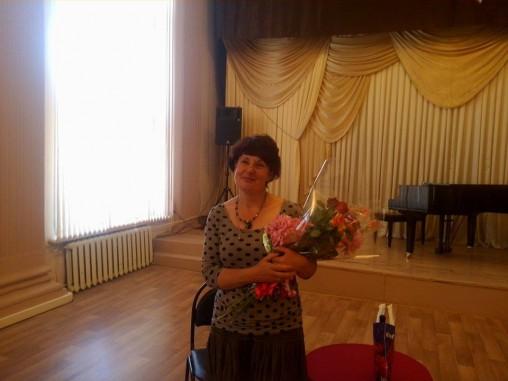 Art-Moiseeva.ru - Наталья Моисеева - выставка 11 июня - 4