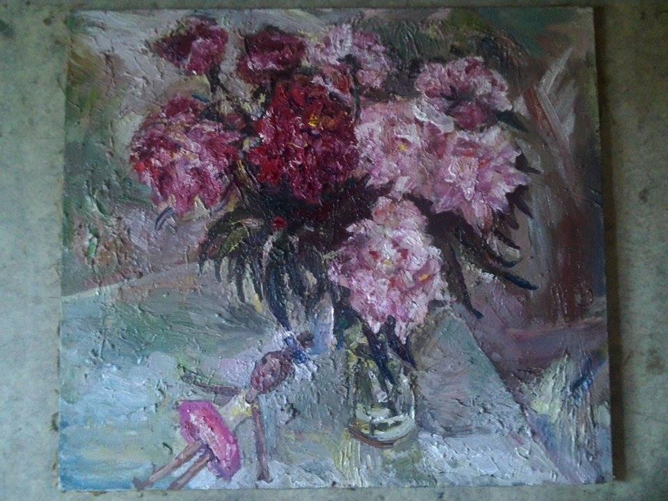 Наталья Моисеева - Цветы для Барби